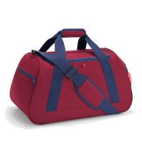activitybag dark ruby