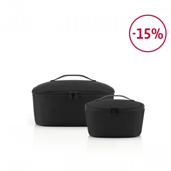 coolerbag M + coolerbag S pocket Spar-Set