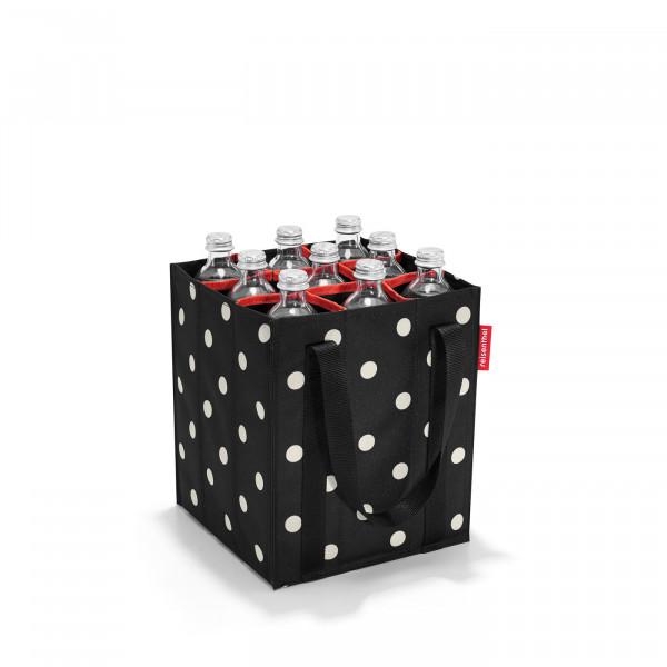 bottlebag mixed dots