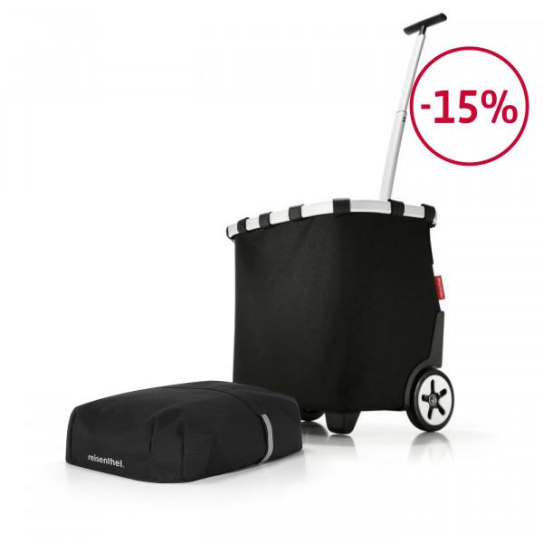 carrycruiser + cover Spar-Set