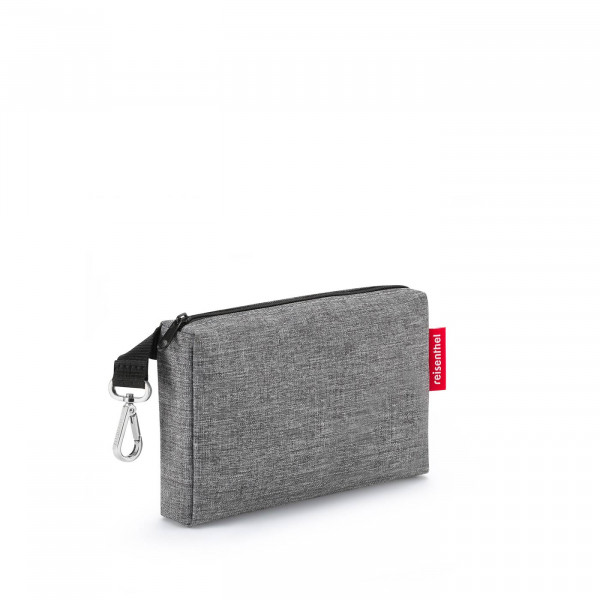 pocketcase plus twist silver