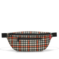 beltbag M glencheck red