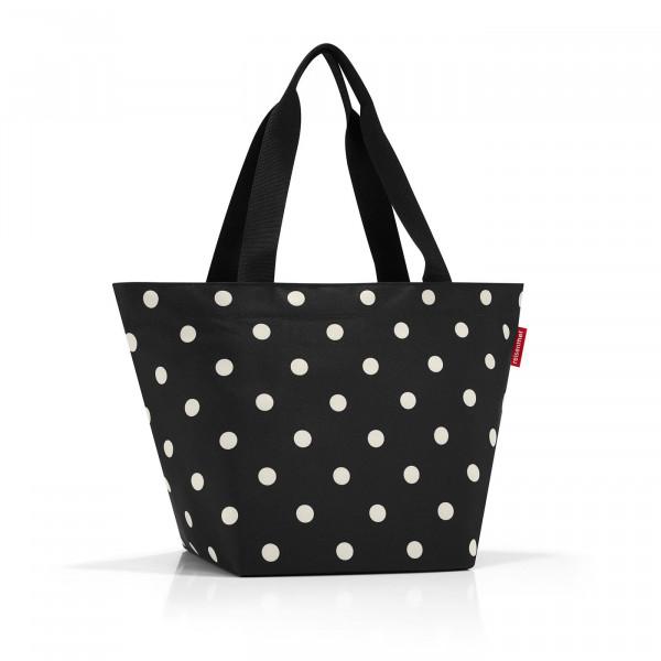 shopper M mixed dots
