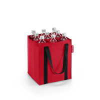 bottlebag red