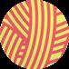 zebra orange 1963