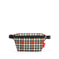beltbag S glencheck red