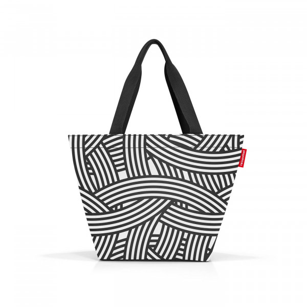 shopper M zebra