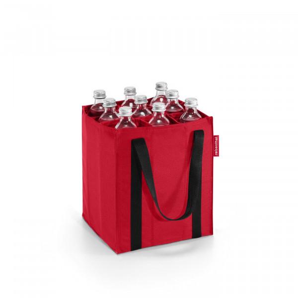 bottlebag red