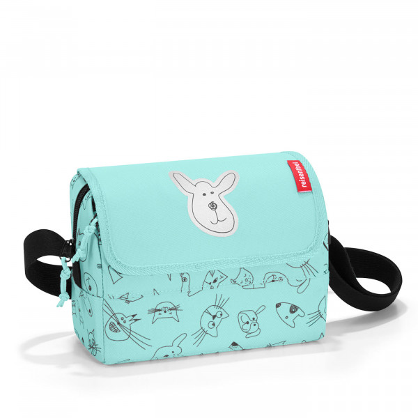 everydaybag kids cats and dogs mint