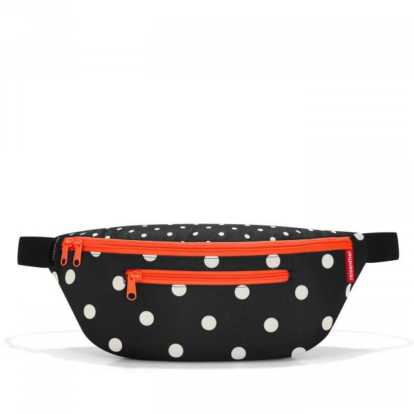 beltbag M mixed dots