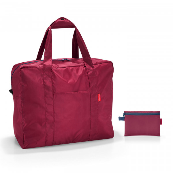 mini maxi touringbag dark ruby