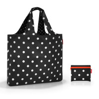 mini maxi beachbag mixed dots