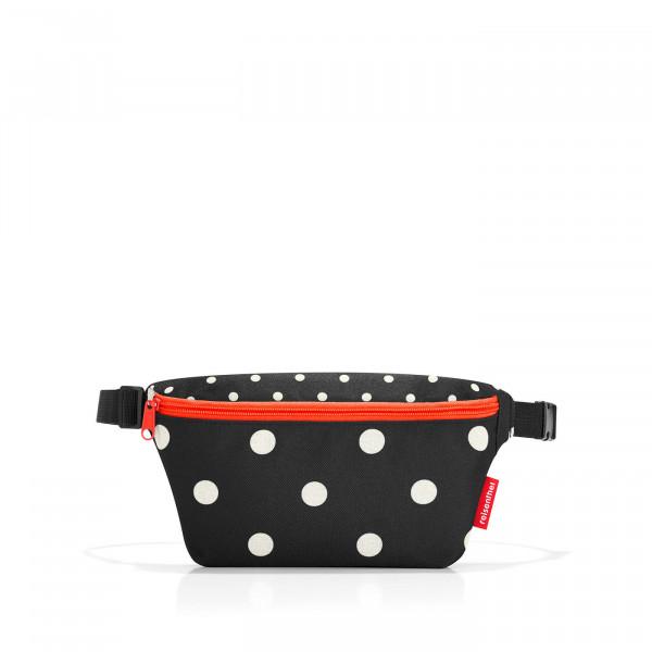 beltbag S mixed dots