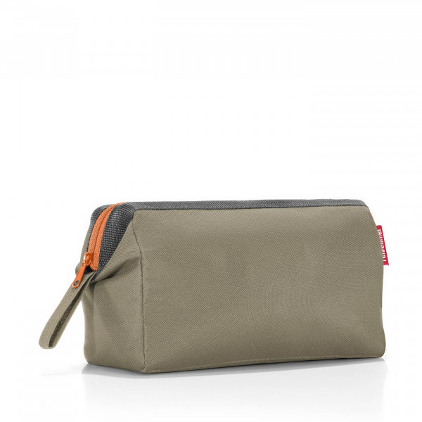 travelcosmetic olive green