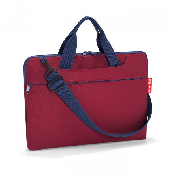 netbookbag dark ruby
