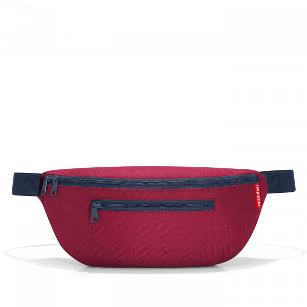 beltbag M dark ruby