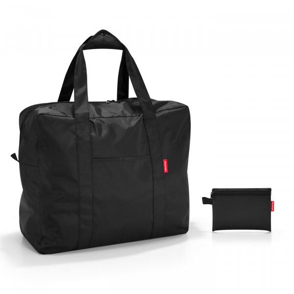 mini maxi touringbag black