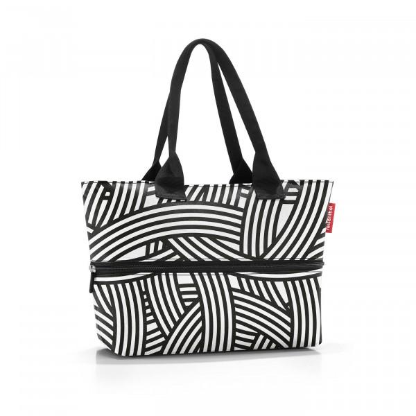 shopper e1 zebra