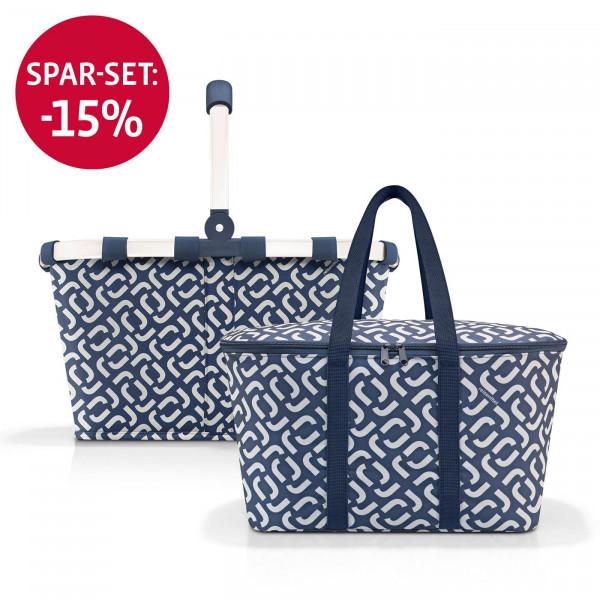 carrybag + coolerbag