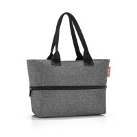 shopper e1 twist silver
