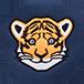 tiger navy 4077