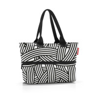 shopper e1 zebra