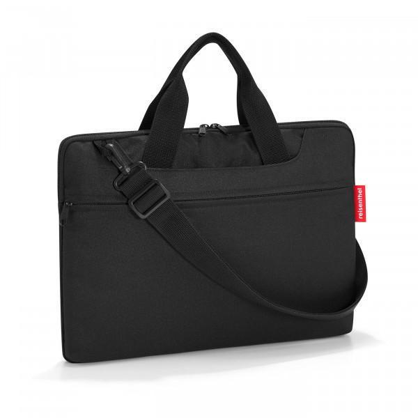 netbookbag black