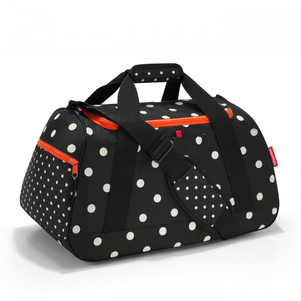 activitybag mixed dots