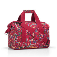 allrounder M paisley ruby