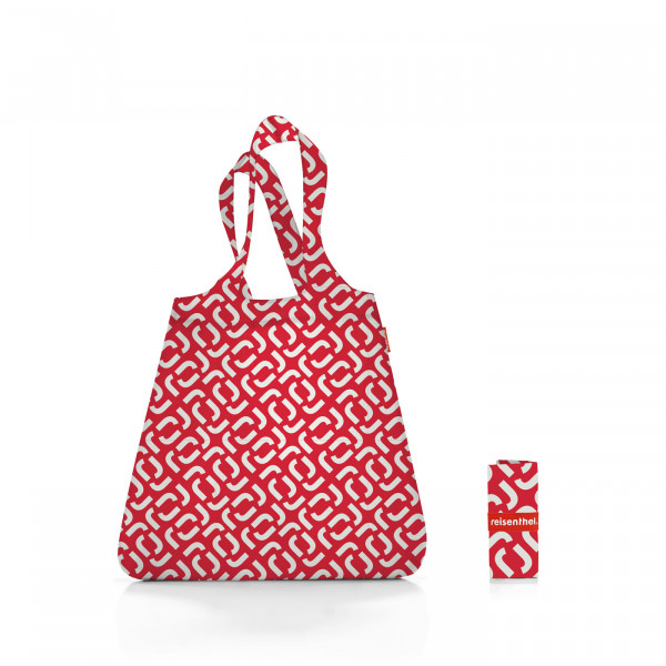 mini maxi shopper