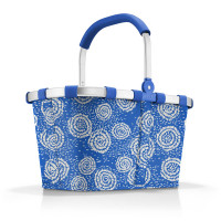 carrybag batik strong blue 4070