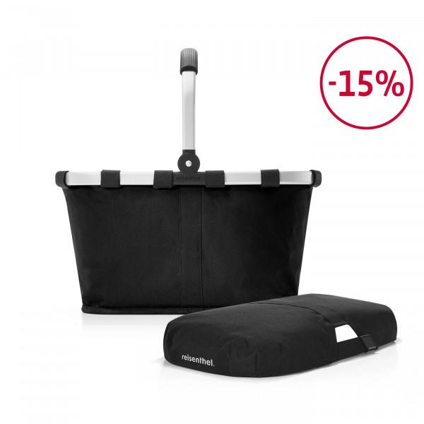 carrybag + cover Spar-Set