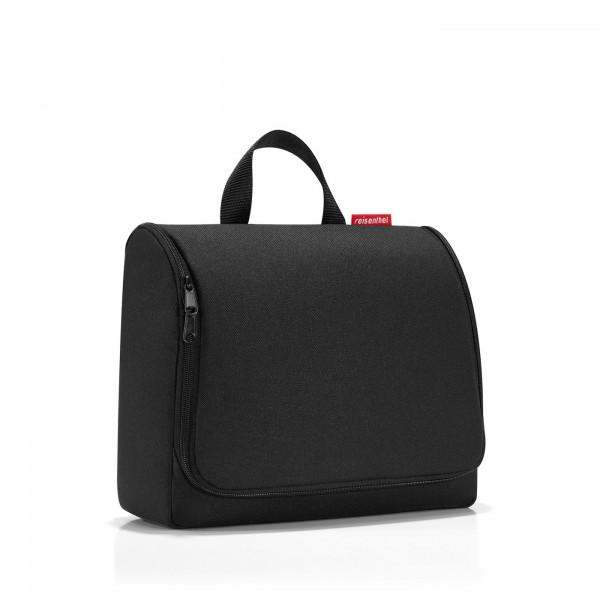 toiletbag XL black