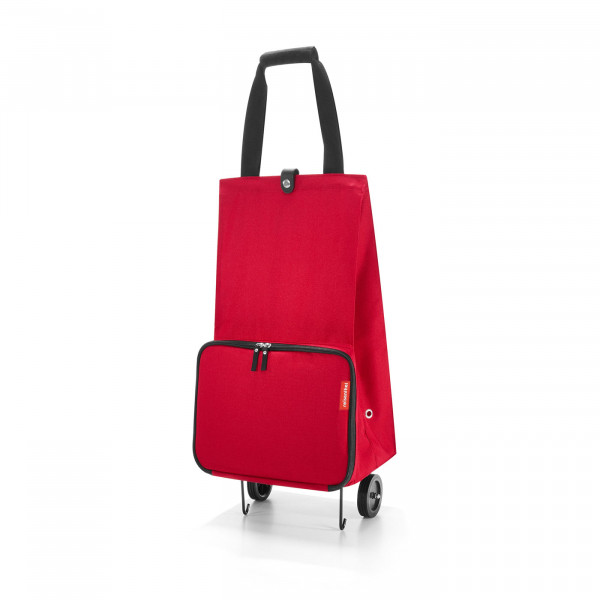 foldabletrolley red