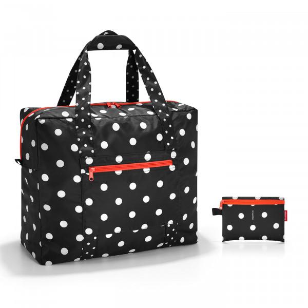 mini maxi touringbag mixed dots