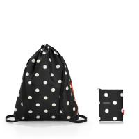 mini maxi sacpack mixed dots