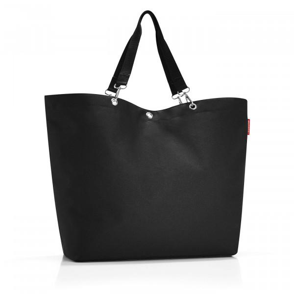 shopper XL black