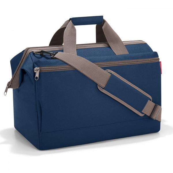 allrounder L pocket dark blue