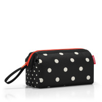travelcosmetic mixed dots