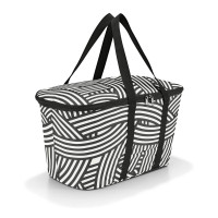 coolerbag zebra