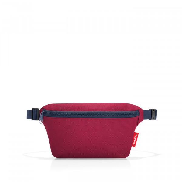 beltbag S dark ruby
