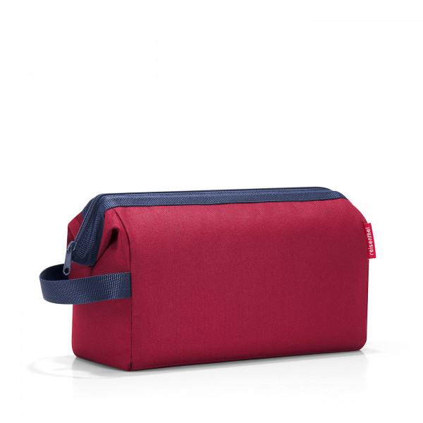 travelcosmetic XL dark ruby