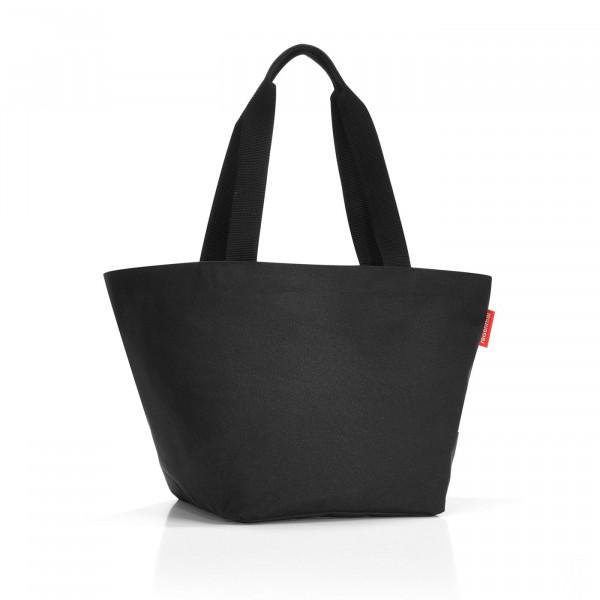 shopper M black