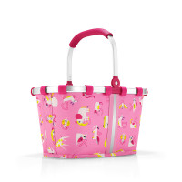 carrybag XS kids abc friends pink