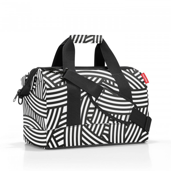 allrounder M zebra