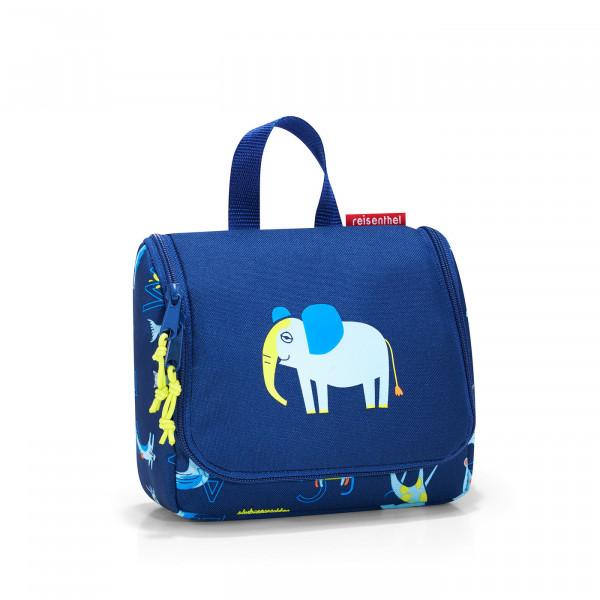toiletbag S kids abc friends blue