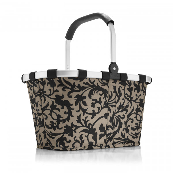 carrybag baroque taupe