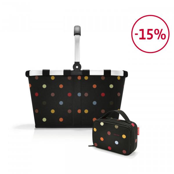 carrybag + thermocase Spar-Set