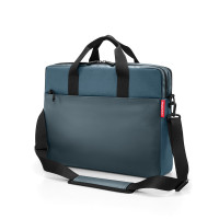workbag canvas blue