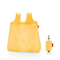 mini maxi shopper pocket B denim russet 2023